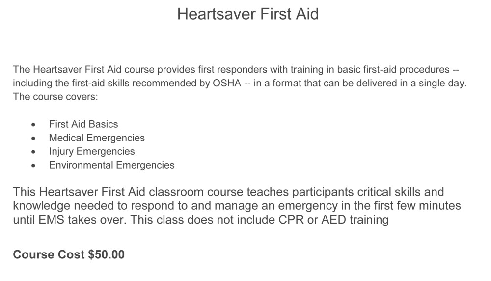 Heartsaver-First-Aid