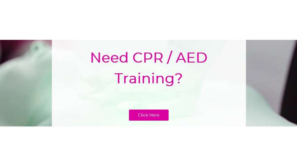 maxibrace.com cpr aed training 516.484.0055